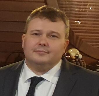 Volodymyr Volkodav