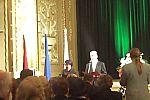 Polijas Vēstniecības oficiālā pieņemšana