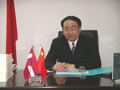 Cai Yingzhou
