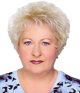 Lopatko Elena