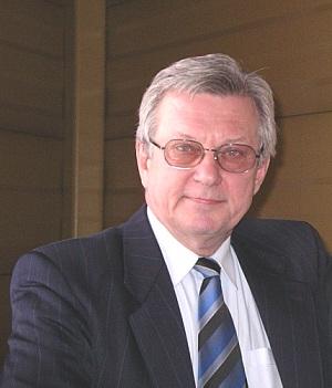 Evgeny Tikhonov
