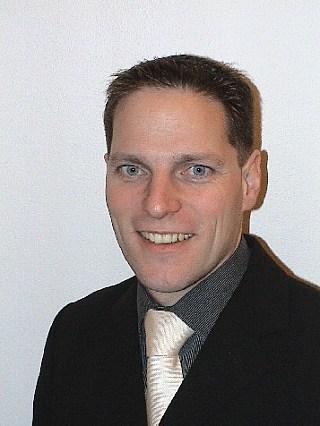Gerd Bommer