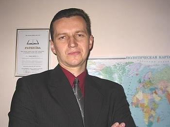 Jury Yarmolinsky