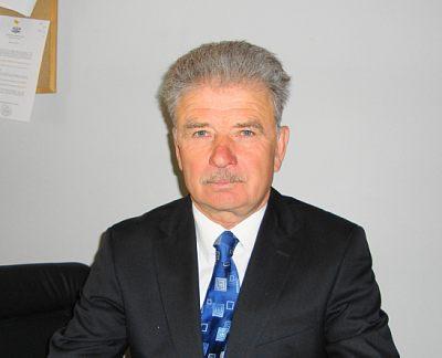 Николай Колотило