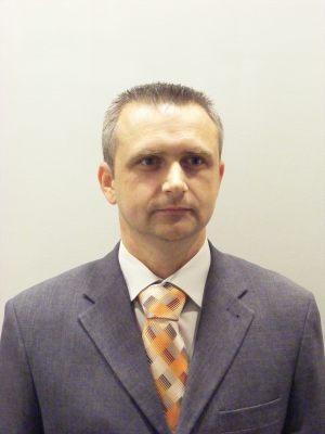 Marian Mulik