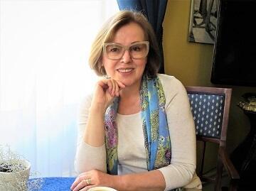 Ольга Павук
