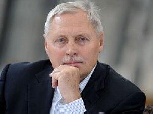 президент ITERA Latvija Юрис Савицкис