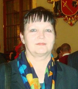 Marta Stolarova