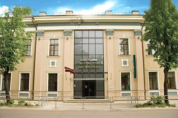 Baltic International Academy