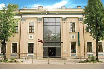 Baltic International Academy