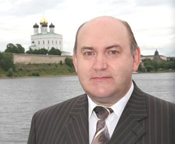 Zubov Vladimir