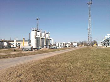Энергетическое видение стран Балтии
