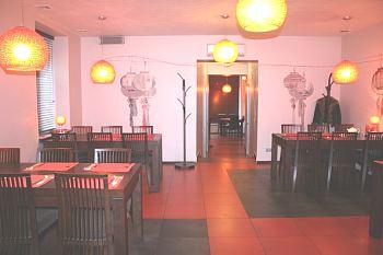 Old Shanghai ресторан в Риге