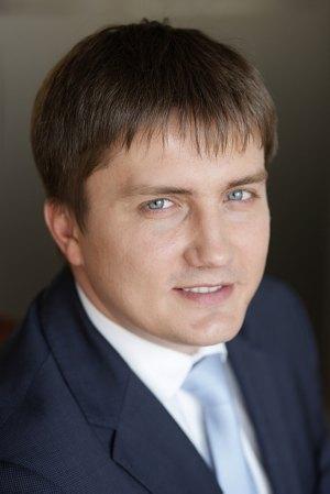 Игорь Лохмаков
