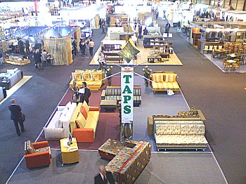 BALTIC FURNITURE 2007