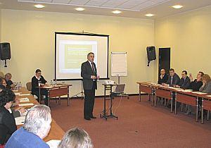 Встреча вКлубе 22.01.2009