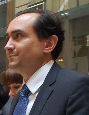 Robert Eberwein