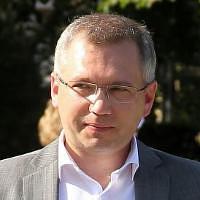 Smirnov Aleksei