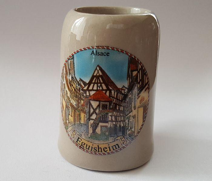 Eguisheim - Эгисхайм