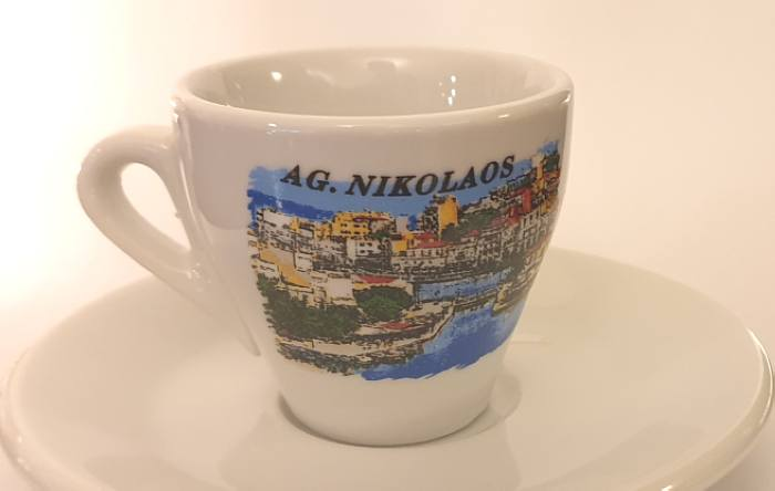 Греция - остров Крит- св. Николаос
