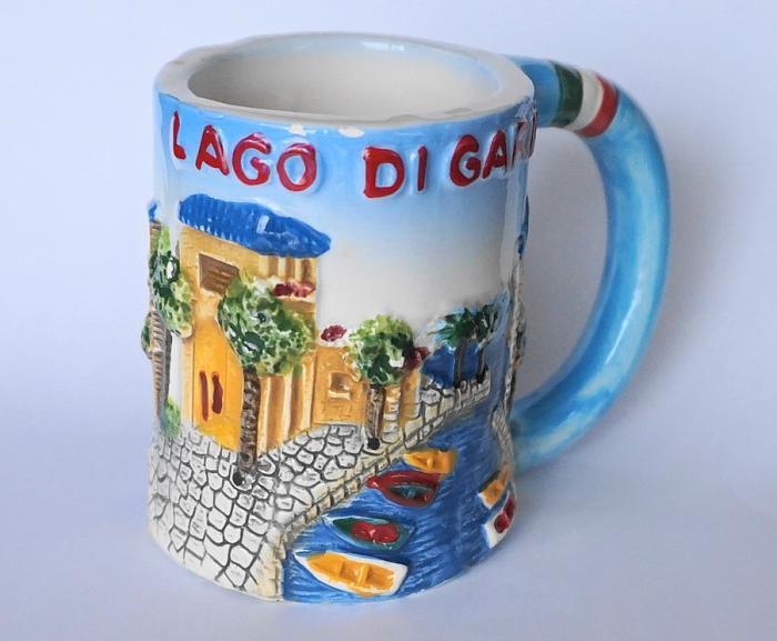 Lago di Garda-  Лаго ди Гарда