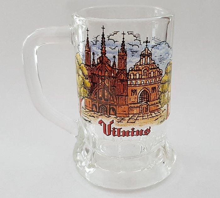 Vilnius - Вильнюс