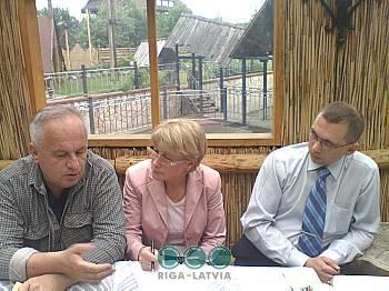 Раиса Редькина иАлексей Смирнов