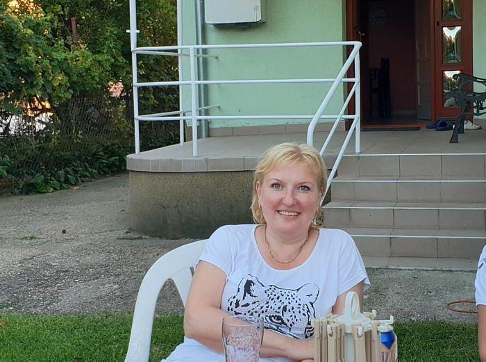 Визит квице-президенту Клуба А. Чизмадиа