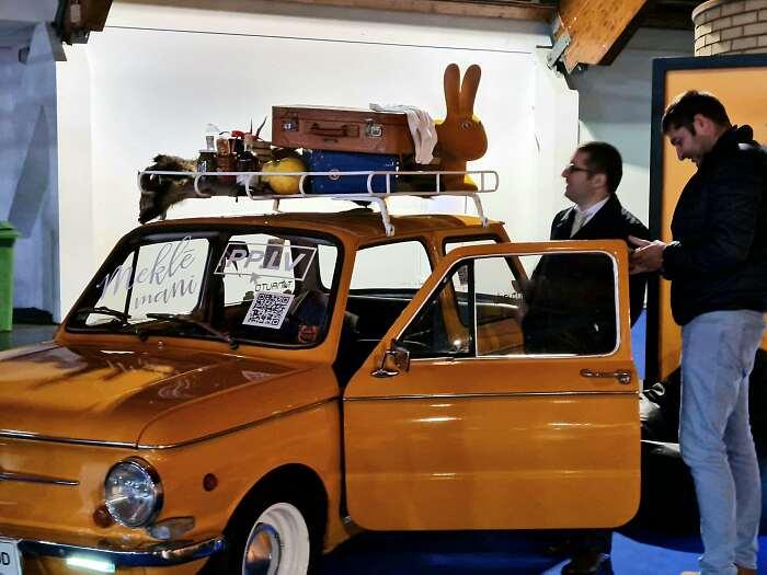 Auto 2021 Riga