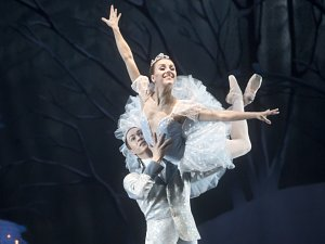 Etoile Ballet Gala вРиге