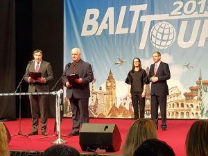 Balttour 2016