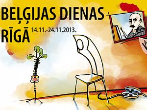 Belgian Days in Riga