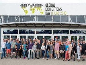 8 июня —Всемирный день выставок. Рига международный выставочный центр