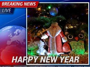 Новый год — это соприкосновение прошлого, настоящего ибудущего