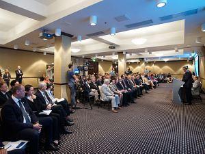 Презентация ЕАЭС вЛатвии