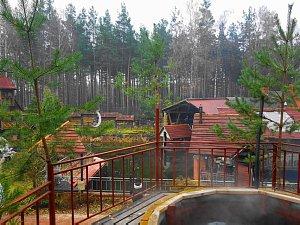Kolotilovka — 20 лет на природе