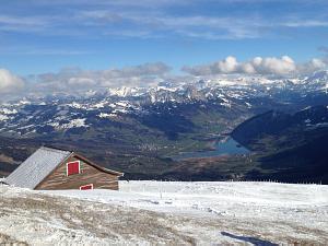 'Швейцария.
