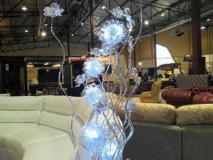 Baltic Furniture 2014 иDesign Isle 2014 в–иге