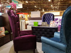 Baltic Furniture 2016