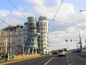 Вернуться вритм после отпуска. Прага