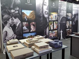 Выставка Riga Photo Show 2015