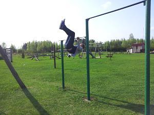 Кратковременные интенсивные физические занятия равносильны длительным тренировкам со средней нагрузкой