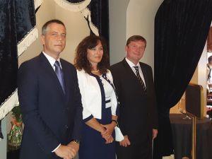 Прием Посольства Словакии