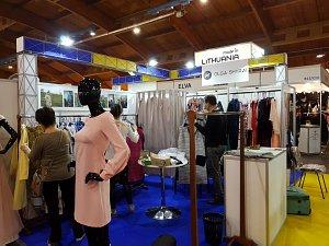 Baltic Fashion &Textile Riga 2017