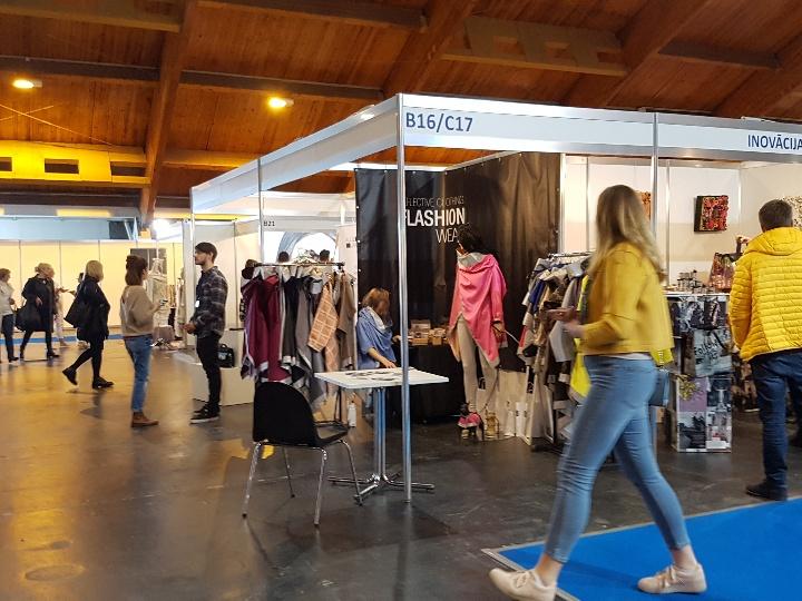 Baltic Fashion &Textile RIGA