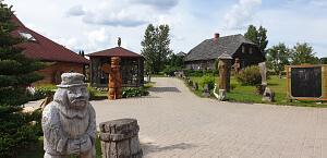 Красивые места Латвии