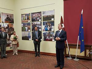 Год президентства Словакии вВышеградской четверке