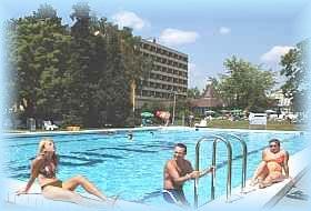 HUNGUEST HOTEL HELIOS
