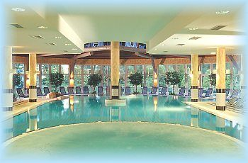 LOTUS THERME HOTEL